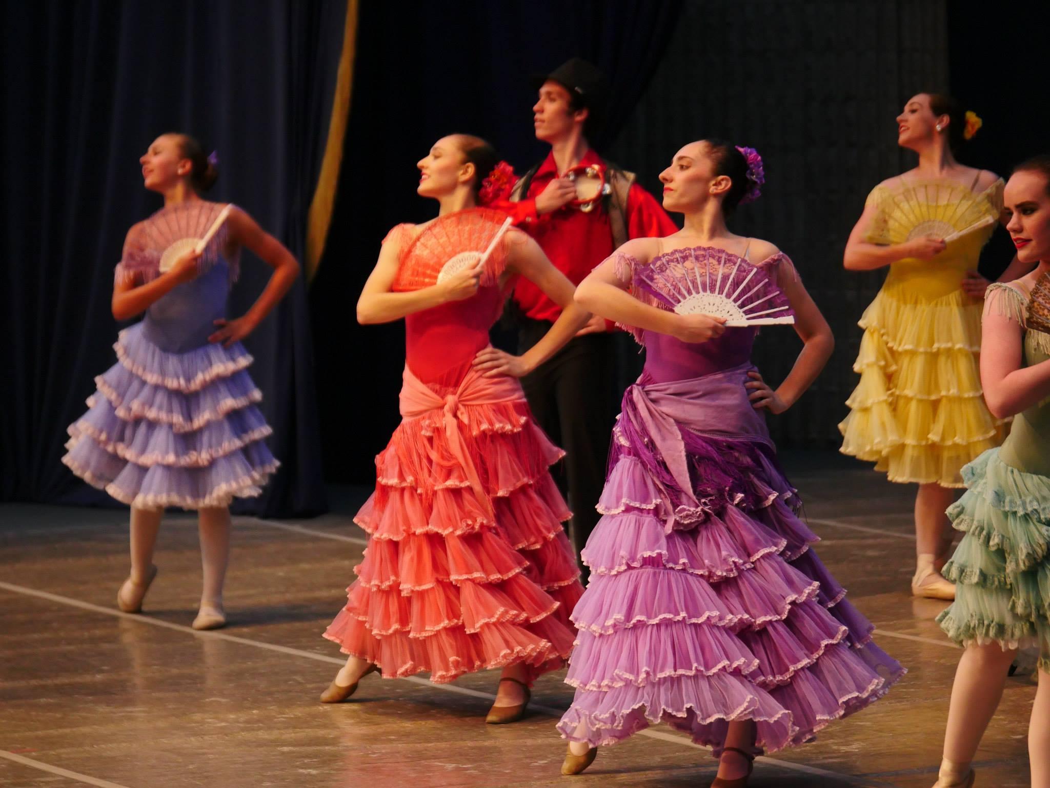 Ballet Under the Stars 04