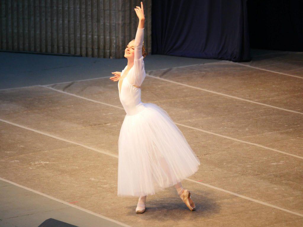 Ballet Under the Stars 10