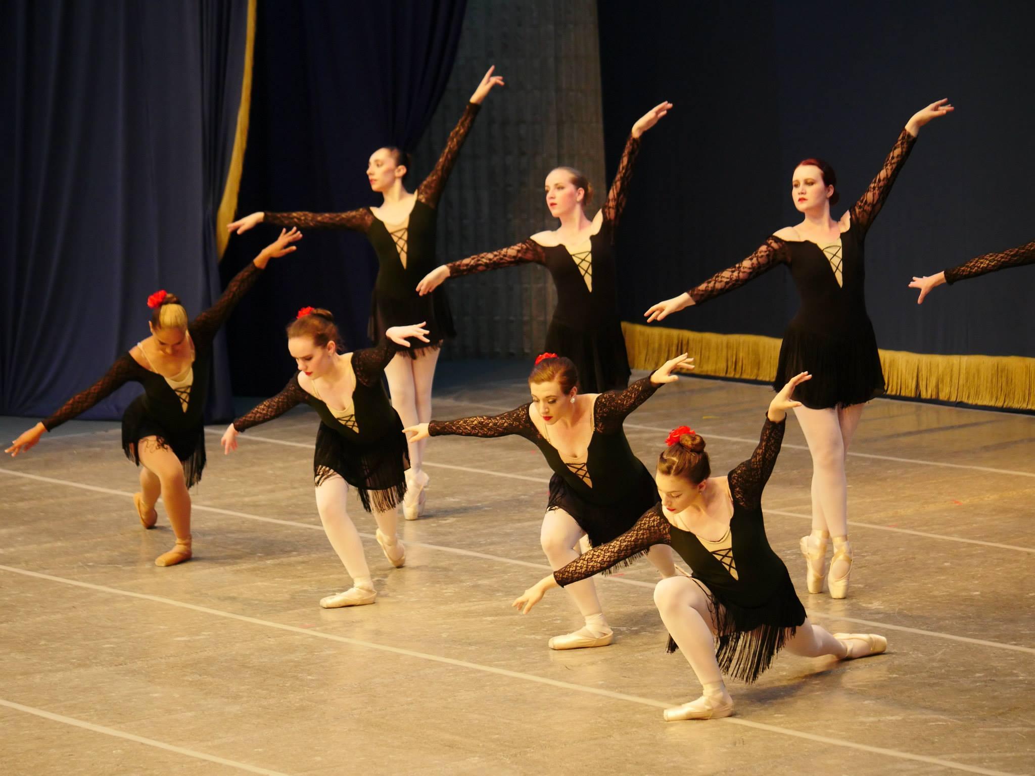 Ballet Under the Stars 15