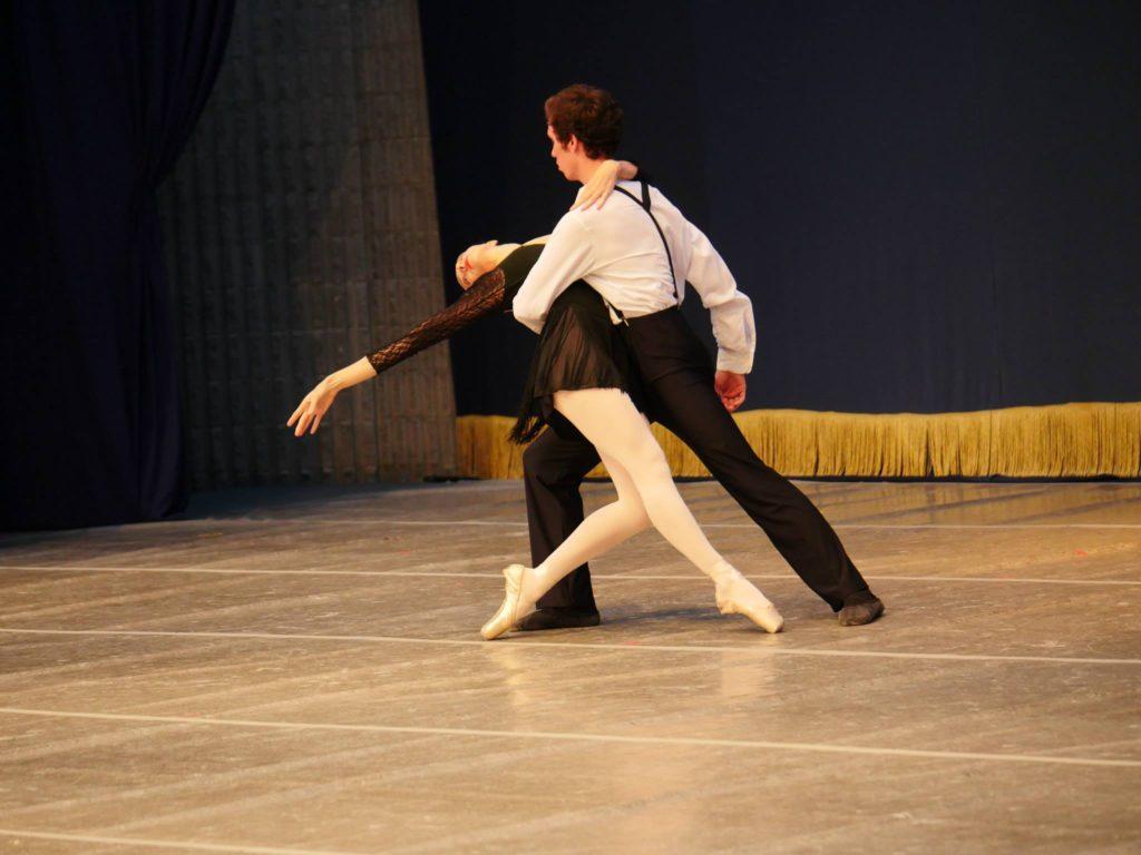 Ballet Under the Stars 23