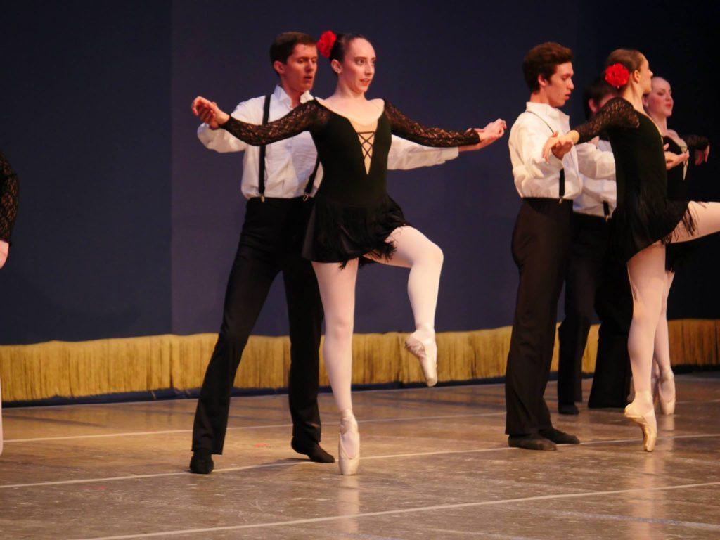 Ballet Under the Stars 28