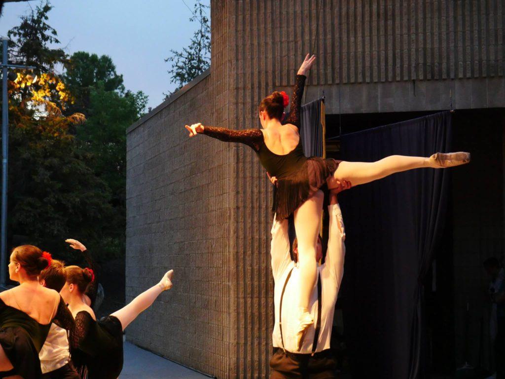 Ballet Under the Stars 34
