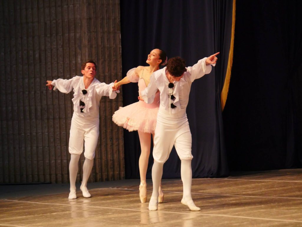 Ballet Under the Stars 37