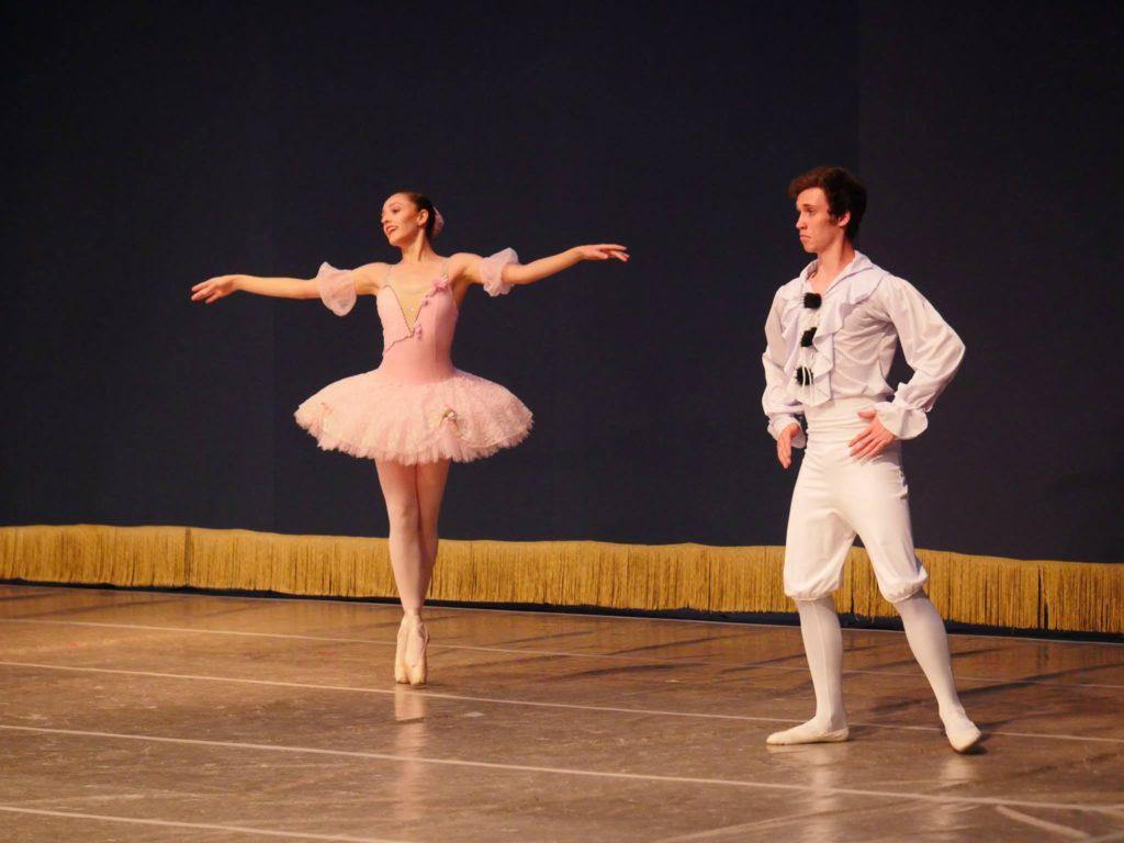 Ballet Under the Stars 38