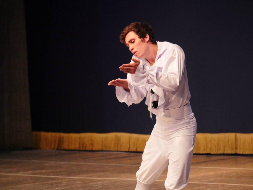 Ballet Under the Stars 39