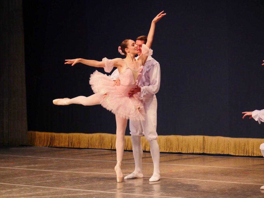 Ballet Under the Stars 44