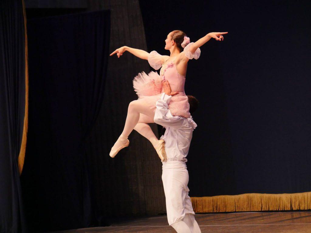 Ballet Under the Stars 45