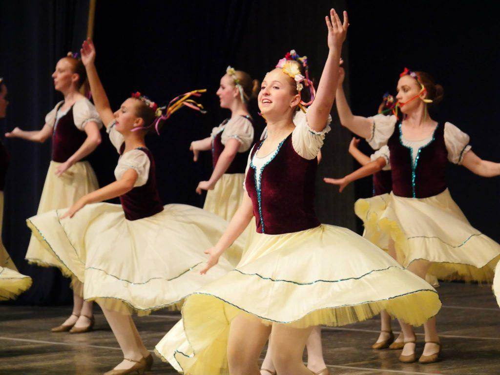 Ballet Under the Stars 53