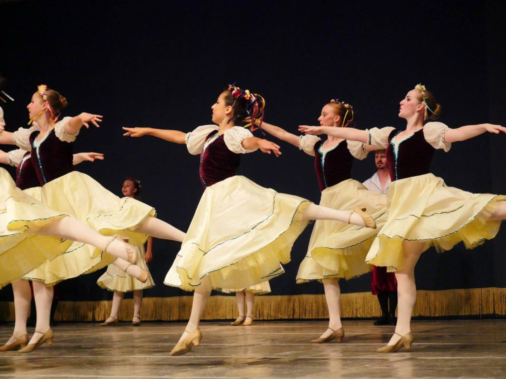 Ballet Under the Stars 57