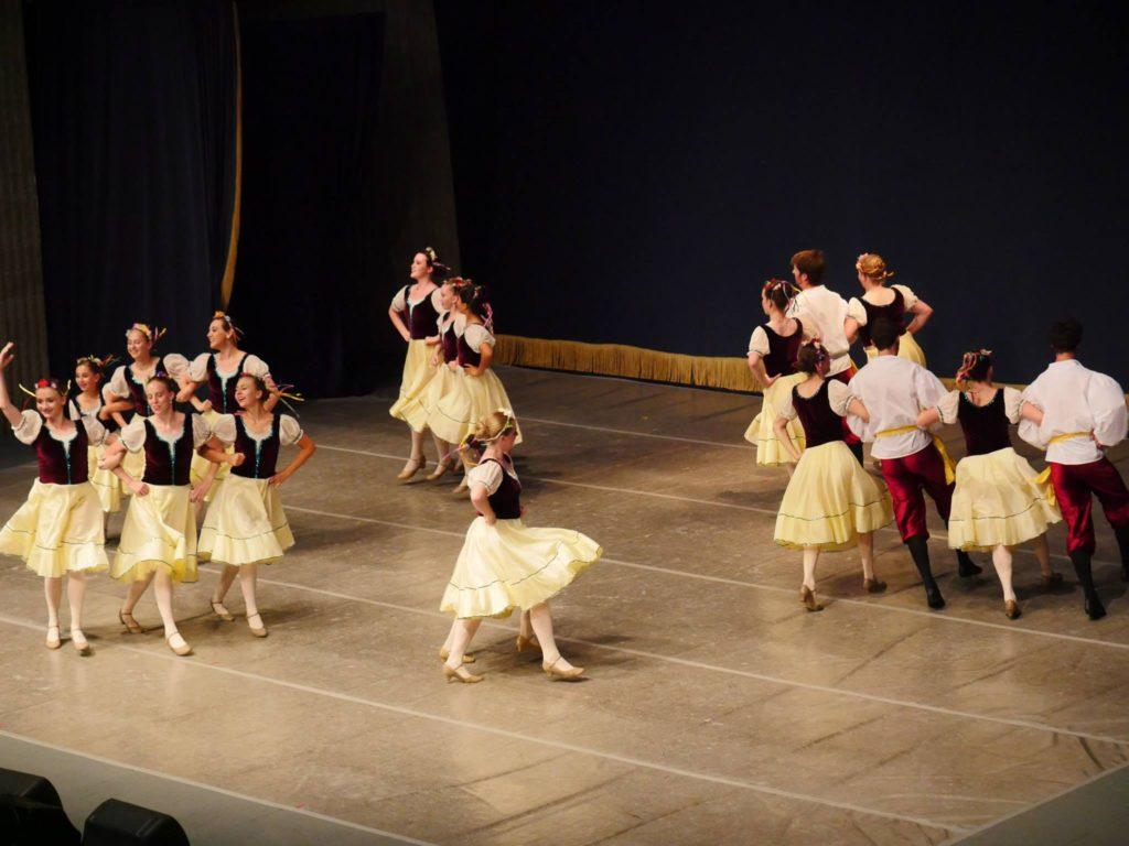 Ballet Under the Stars 61